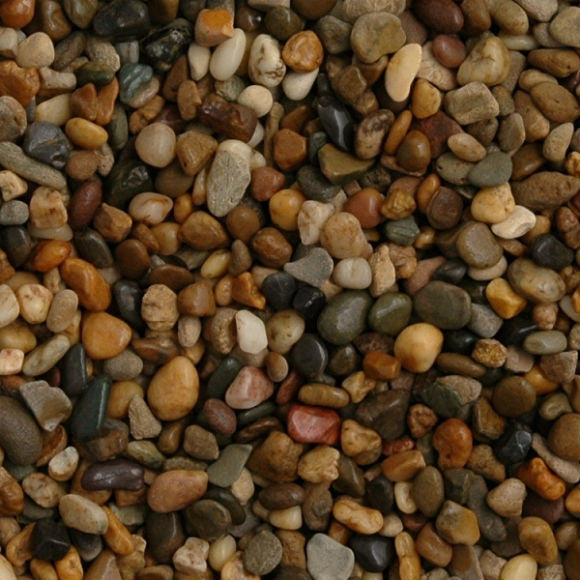Brittany Bronze Aggregate 6 - 10 MM - Available in 25 kg bags, or pallet quantities. Bulk Bags please call for details and availability.