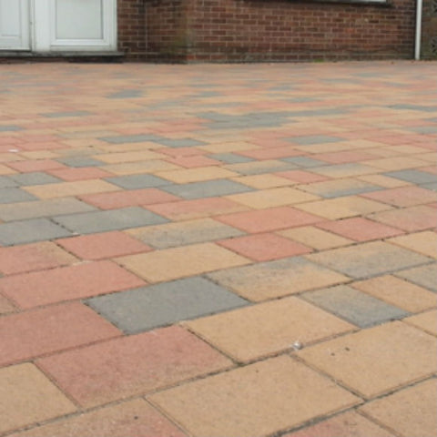 Castlepave Smooth - Available in Single Size and Three Size Packs.