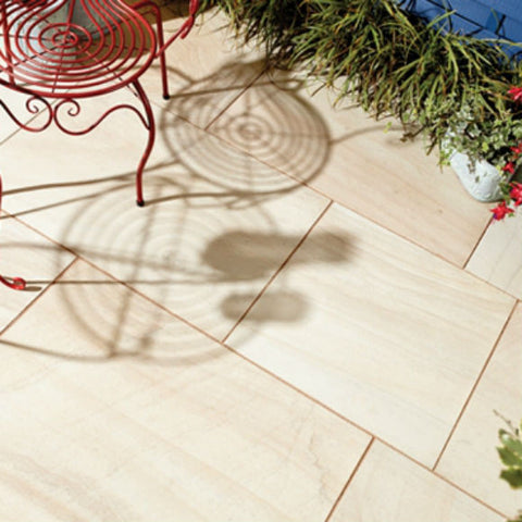 Premiastone  Textured - Cedar Sandstone textured sandblasted - Single Size packs