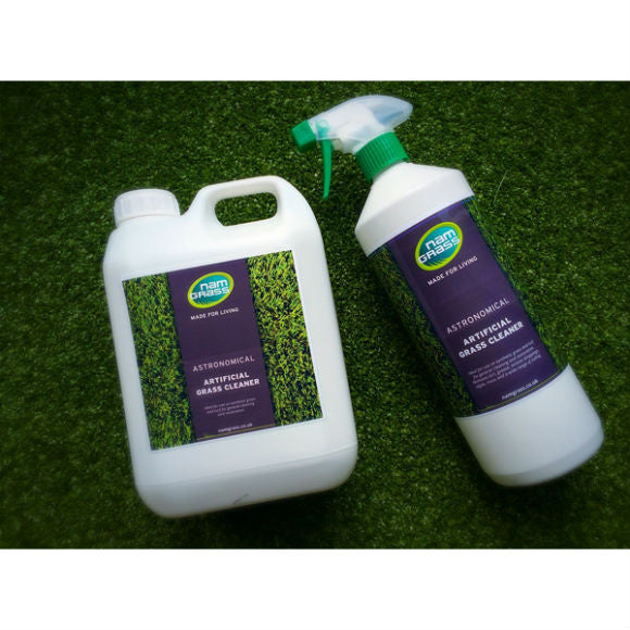 Namgrass Cleaner 2 Litre Bottle - Non Trigger Bottle