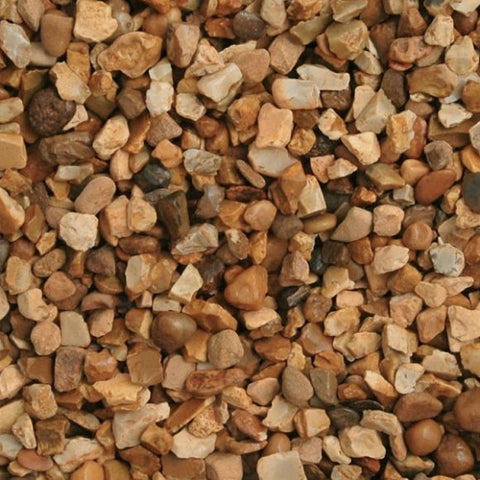 Corn Flint 6 - 10 mm angular/smooth