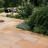 Creative Rivern Sandstone -  Large Project Pack Four Size Pack Covers 15.37 sqm