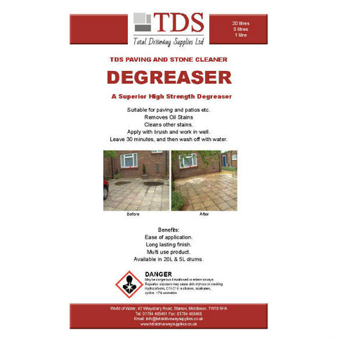 TDS Multi Degreaser