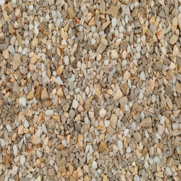 Derbyshire Spar (alternative) 3 - 8 MM Aggregate