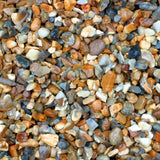 Dobbsweir Aggregate 3 - 6 MM - Available in 25 kg bags, or pallet quantities. Bulk Bags please call for details and availability.