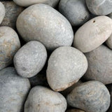 Dove Grey Cobbles 40 - 90 MM