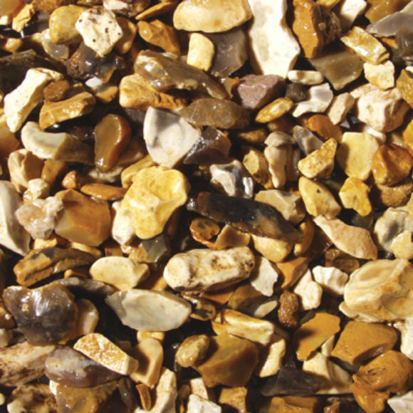Golden Flint 10 MM Aggregate