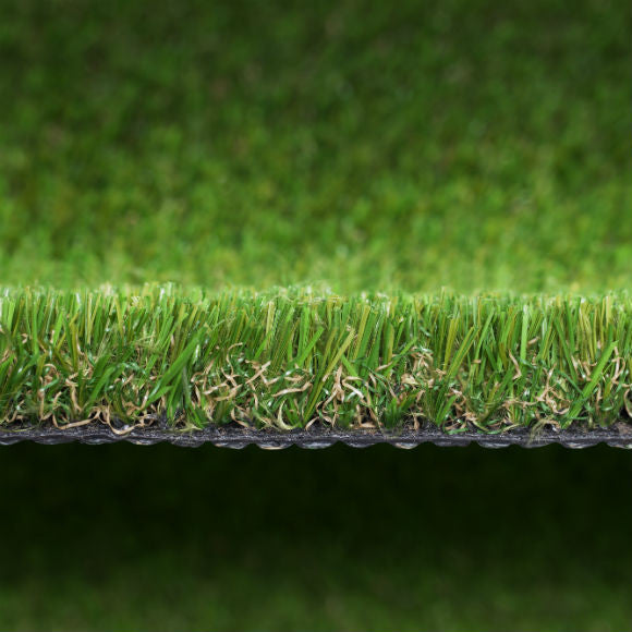 Namgrass Green Eclipse - £22.88 Per Sqm - Available in 2 and 4 Metre Widths - Up To 25 M Long - Please Call For A Quote