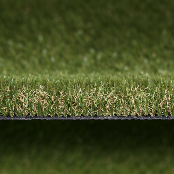 Namgrass Green Elise - £25.29 Per Sqm - Available in 2 and 4 Metre Widths - Up to 25 M Long - Please Call For A Quote