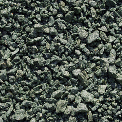 Green Granite 2 - 5 mm angular