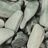 Green Paddlestone Slate 50 - 100 mm