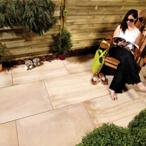 Premiastone Honed Smooth - Maple Sandstone - Single Size packs and project packs