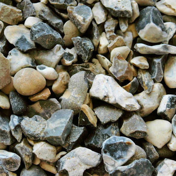 Moonstone 20 MM Aggregate