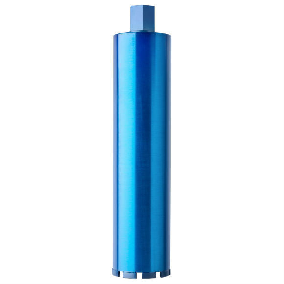 Ultimate 1 1/4 UNC  Wet Diamond core Drill 76 mm dia.