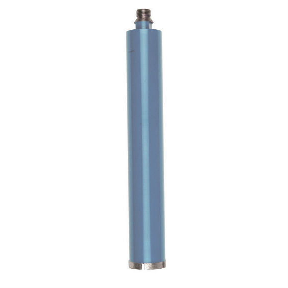 Ultimate 1/2 BSP 40 mm dia Wet Diamond Core Drill 300 mm Drilling Length