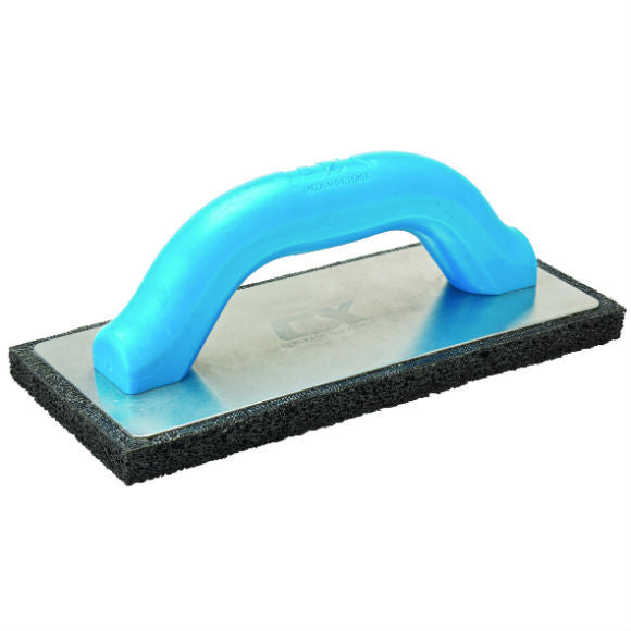 PRO RUBBER SPONGE FLOAT- COARSE
