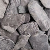 Plum Paddlestone Slate 50 - 100 mm