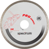 Pro SD - Ceramic Tile Diamond Blade