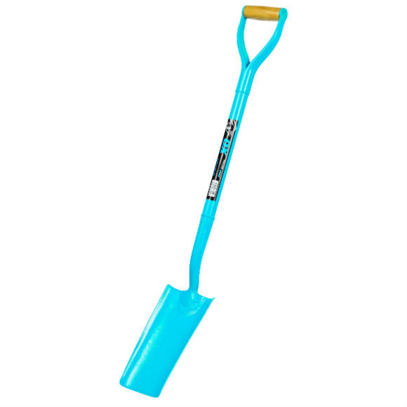 TRADE SOLID FORGED CABLE LAYING SHOVEL