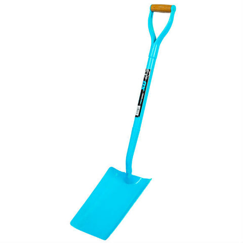 TRADE SOLID FORGED TAPER MOUTH SHOVEL