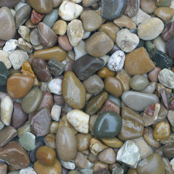 Tweed Pebbles 20 - 40 MM
