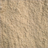 Silica Sand 1.0 - 2.0 mm semi rounded