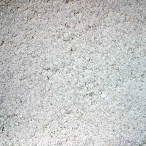 White Dolomite Fines 1.0 - 2.0 mm angular