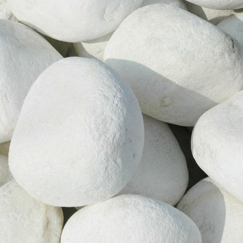 White Boulders c.250 mm