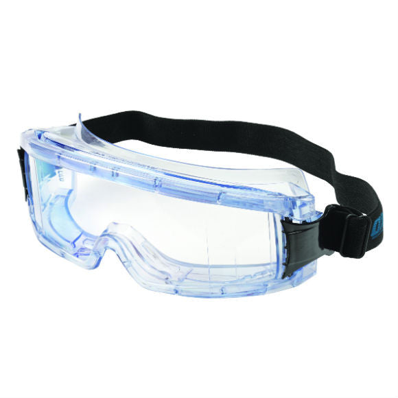 DELUXE ANTI MIST SAFETY GOGGLE