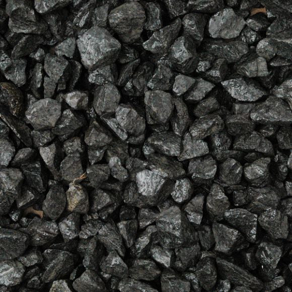 Black Basalt 14 MM Aggregate