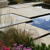 Premiastone  Textured - Cornsilk Sandstone lightly textured - Single Size packs