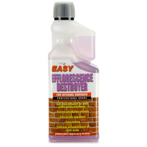 EASY Efflorescence Destroyer