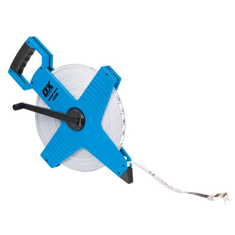 Open Reel Tape Measure 100M