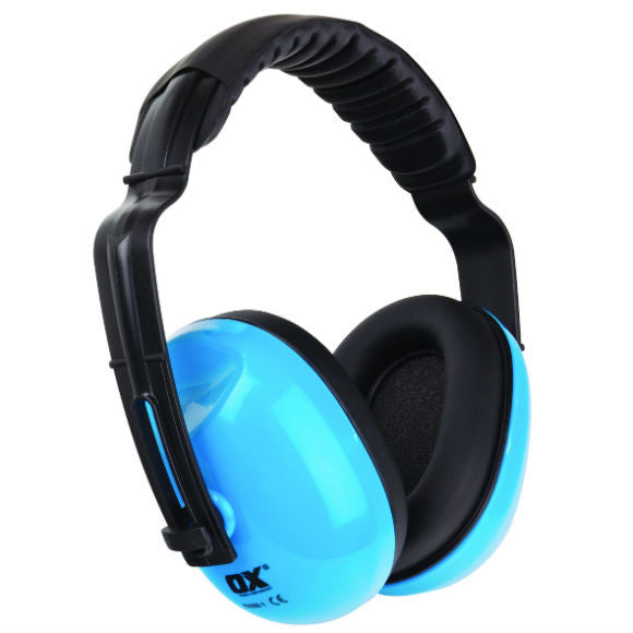 PREMIUM EAR DEFENDERS - SNR 27dB