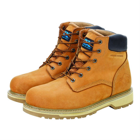 PRO SAFETY BOOTS - Available in Sizes 7 - 12