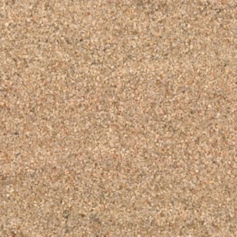 Quartz Sand 0.7 - 1.2  mm semi rounded