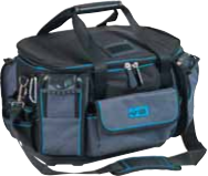 PRO OX ROUND TOP TOOL BAG