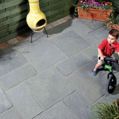Natural Paving Flagstones