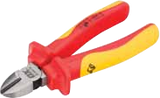 "PRO VDE DIAGONAL CUTTING PLIERS – 160MM (6"")"