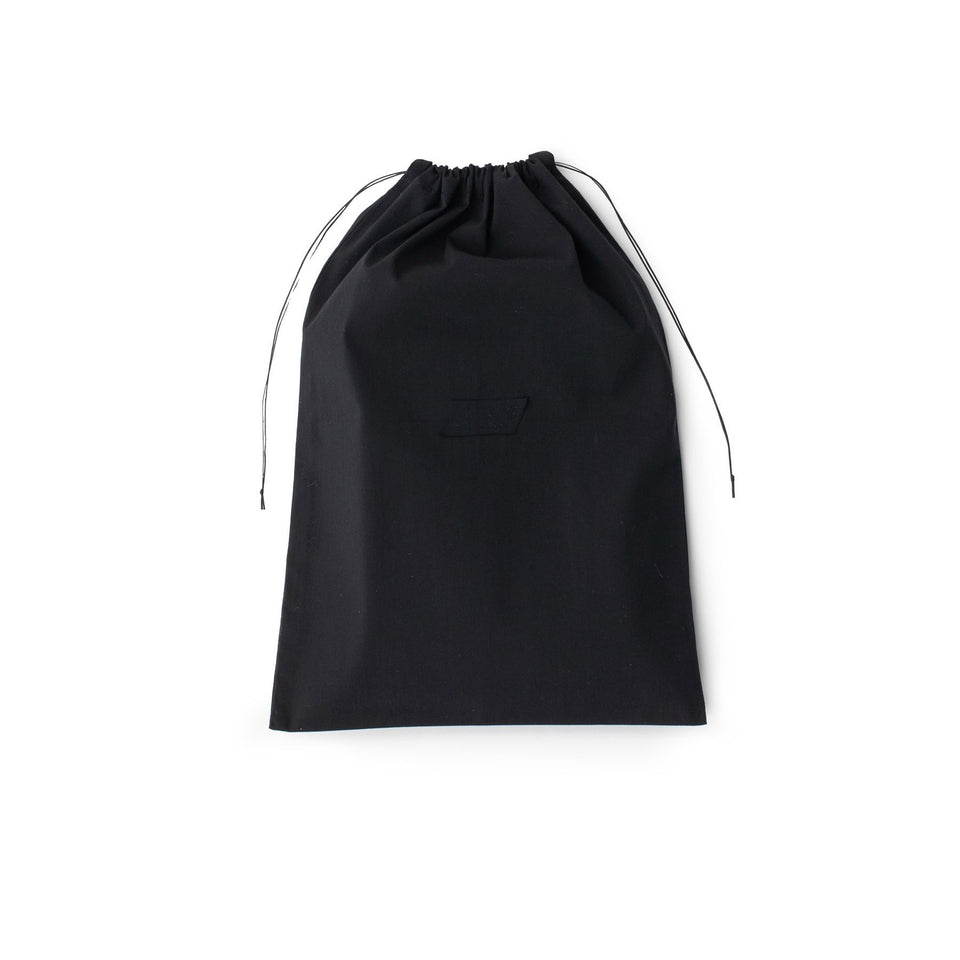 RAW Men Hoodie Set Black