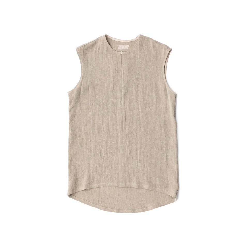 RAW Men Tank Top Natural