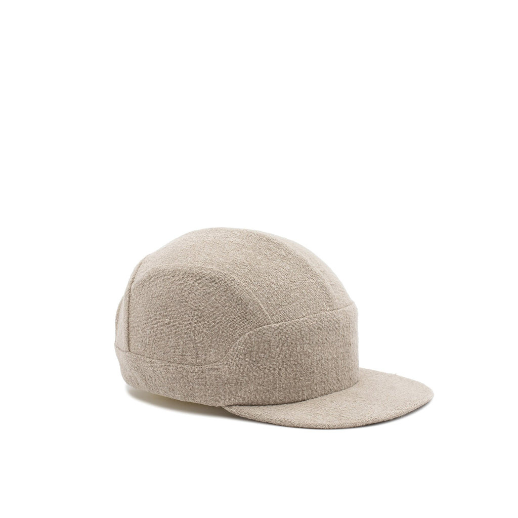 RAW U-Jogging Cap Natural (Sample)