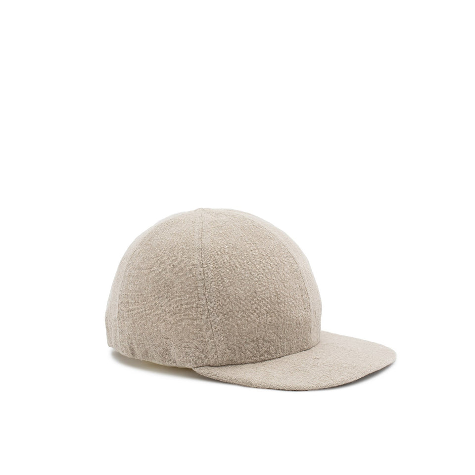 RAW U-Classic Cap Natural
