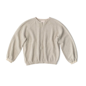 RAW Women Sweatshirt Natural (Sample)