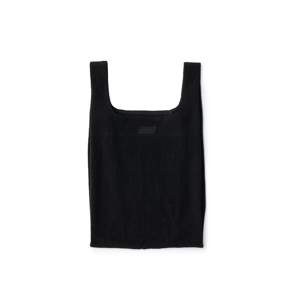 RAW U-Shopper Black