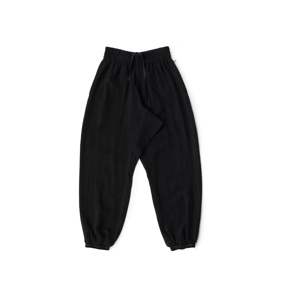 RAW Men Sweatpants Black (Sample) S-M