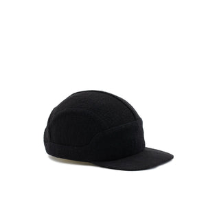 RAW U-Jogging Cap Black (Sample)