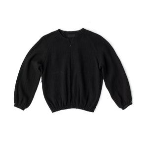 RAW Women Sweatshirt Black (Sample)