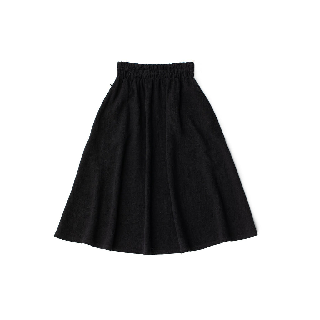 RAW Women Comfort Skirt Black (Sample)