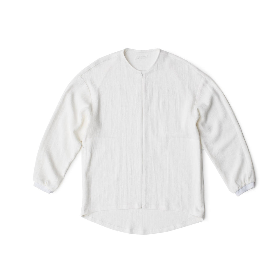 RAW Men Comfort Jacket White S-M (sample)